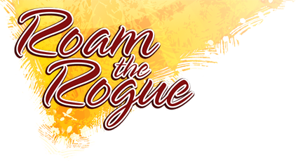 Roam the Rogue